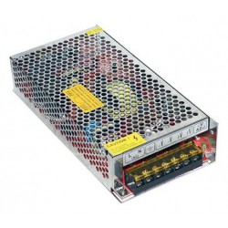 Led transformátor Greenlux DRIVER LED IP20 100W 12V DC