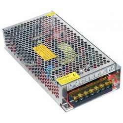 Led transformátor Greenlux DRIVER LED IP20 150W 12V DC