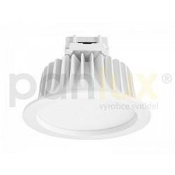 Panlux LED DOWNLIGHT DWL 25W podhledové svítidlo, bílá, neutrální bílá
