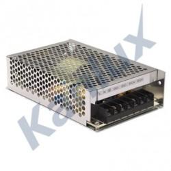 Led transformátor Kanlux DUPLO LED 100W 12V DC