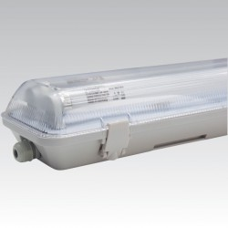 Zářivkové svítidlo průmyslové  TOPLINE ECONOMY 236 ABS/PS EVG ELT IP65 Narva