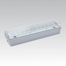 Nouzové svítidlo Led CARLA 30 LED 1h DP IP65 NBB Narva