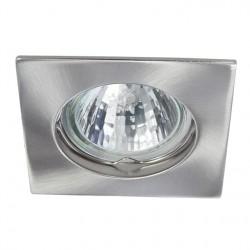 Bodové svítidlo Kanlux NAVI CTX-DS10-SN saténový nikl