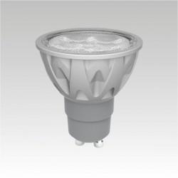 Výkoná Led žárovka Narva LQ2 LED GU10 230-240V 7W 560lm 3000K teplá bílá