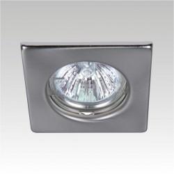 Bodové svítidlo NARVA VERONA SN Max 50W IP20 saténový nikl