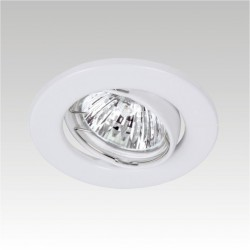 Bodové svítidlo NARVA TORINO WH Max 50W IP20 bílá