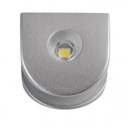 Světelný akcent Kanlux RUBINAS 2LED CW studená bílá (23791)