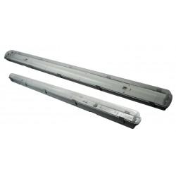 AKCE Zářivkové svítidlo Led DUST LED PS 1xT8/120cm (GXWP207)