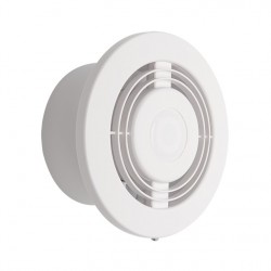 Stropní ventilátor Kanlux CEILI 100B standard  (23020)