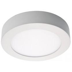 Led svítidlo vestavné Greenlux LED120 FENIX-R White 24W WW teplá bílá (GXDW071)