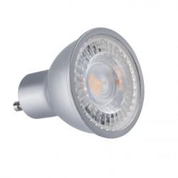 Led žárovka smívatelná Kanlux PRODIM GU10-7,5W-WW teplá bílá (24660)
