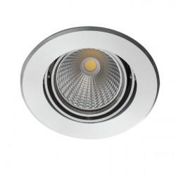 Bodové svítidlo LED Kanlux SOLIM LED COB 5W-WW teplá bílá (23762)