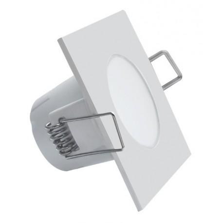 Led svítidlo Greenlux LED BONO -S WHITE 5W NW IP65 neutrální bílá (GXLL023)