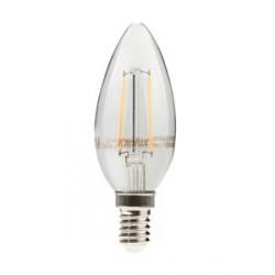 LED žárovka Kanlux ZIPI FILLED 4W E14-WW 400lm teplá bílá (22469)