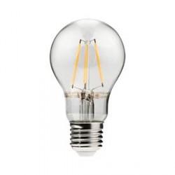 LED žárovka Kanlux DIXI FILLED 6W E27-WW 750lm teplá bílá (22468)