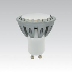 LED žárovka LQ2 LED GU10 240V 5W 3000K 350lm teplá bílá NBB
