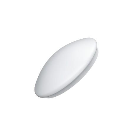 LED svítidlo plastové NBB GALAXY LED 230-240V 18W/840 IP20 neutrální bílá
