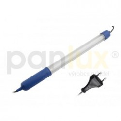Panlux ELECTRONIC montážní zářivkové svítidlo 8W