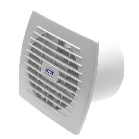 Ventilátor Kanlux  CYKLON EOL 120B standard (70916)