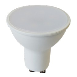 Greenlux DAISY LED HP 7W GU10 WW teplá bílá (GXDS188)