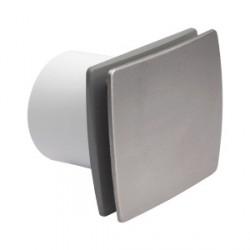 Ventilátor s čelním panelem Kanlux CYKLON EOL F100 B - SF (70976)
