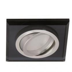 Kanlux MORTA CT-DTL50-B černá, ozdobný prsten-komponent svítidla (26719)