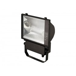 Metalhalogenidový reflektor Greenlux  MH4 E40 400W/AS IP65 (GXMH004)