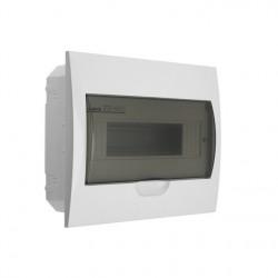 Plastový rozvaděč Kanlux DB112F 1x12P/FMD (03843)