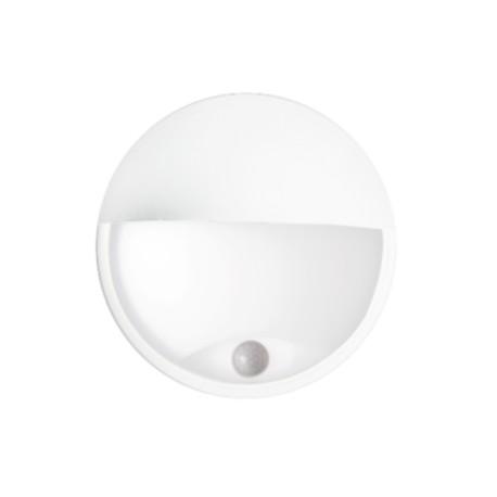 Greenlux DITA ROUND W 14W NW cover, senzor (GXPS045)