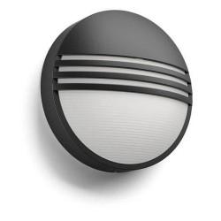 PHILIPS venkovní LED svítidlo Yarrow černá (17296/30/16)