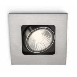 PHILIPS vnitřní svítidlo Acamar GU10 chrom (59300/17/PN)