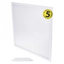 Emos LED panel 60×60, vestavný bílý, 40W neutrální bílá UGR (ZR1422)