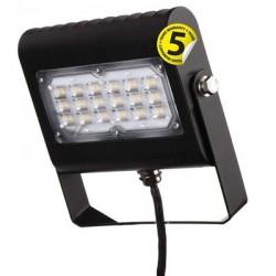 EMOS LED reflektor PROFI PLUS 30W neutrální bílá, černý