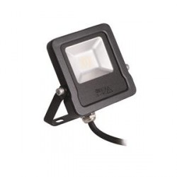 LED reflektor Kanlux ANTOS LED 10W-NW B (27090)