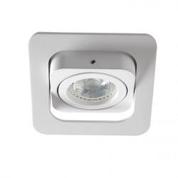 Bodové svítidlo Kanlux ALREN R DTL-W bílá (26758)