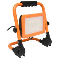 LED reflektor ECOLITE RMLED-50W/ORA