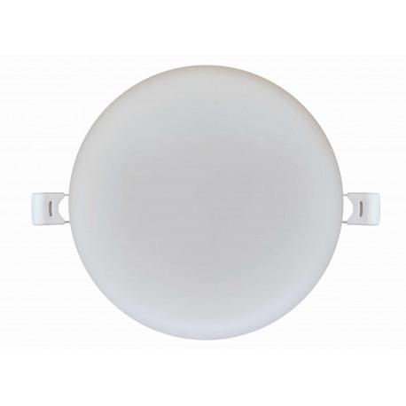 Greenlux LED svítidlo vestavné ZETA-R IP44 24W WW (GXDW323)