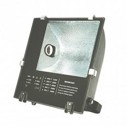 Metalhalogenidový reflektor PLUTO-MAX 400 MH 240V 3,25A KVG ASYMETRIC E40 IP65 NBB NARVA