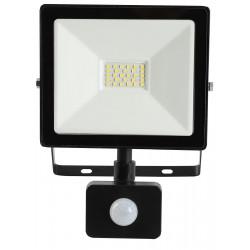 LED reflektor s čidlem Greenlux TOMI SMD 20W (GXLR019)