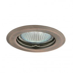 Bodové svítidlo Greenlux AXL 2114 A antik (GXPP007)
