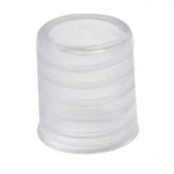 Koncovka Led hada(balení 3ks) GIVRO- Z  Kanlux (08638)
