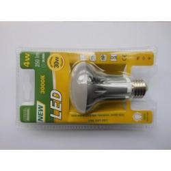 Led žárovka LQ2 LED R63 E27 4W Narva