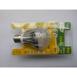 Led žárovka LQ2 LED A60 E27 4W Narva
