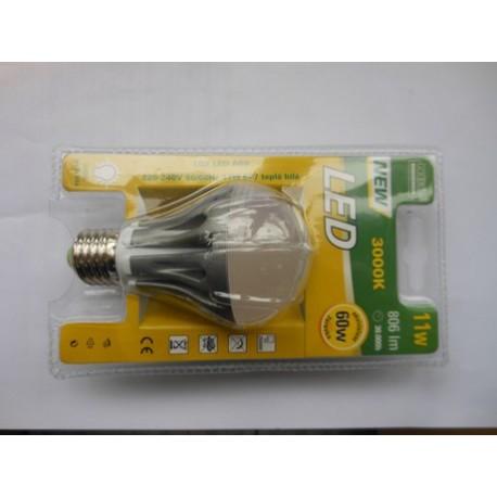 Led žárovka LQ2 LED A60 E27 11W Narva
