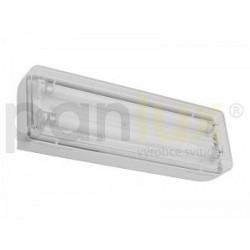 AKCE - Nouzové svítidlo TAURUS 8W 3h IP40 Panlux