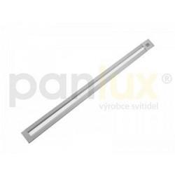 Panlux PARKER rohové nábytkové svítidlo s vypínačem 72LED pod kuchyňskou linku - studená bílá