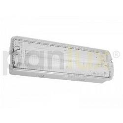 Nouzové svítidlo VIRGO 8W 3h IP65 Panlux