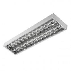 Kanlux RSTR N 236 NT-EVG Zářivkové svítidlo přisazené (31044)