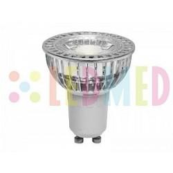 Led žárovka Panlux LEDMED COB LED 3W GU10 180lm studená bílá
