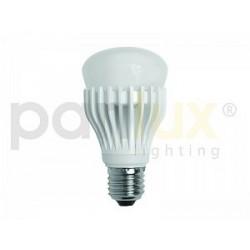 Led žárovka DELUXE 12W E27 DIM 1100lm stmívatelná studená bílá Panlux